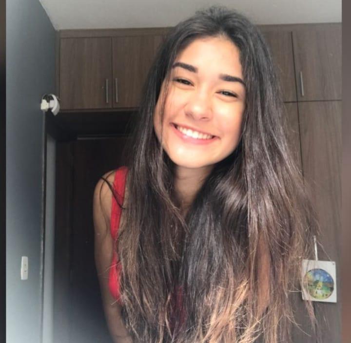 Luiza rangel